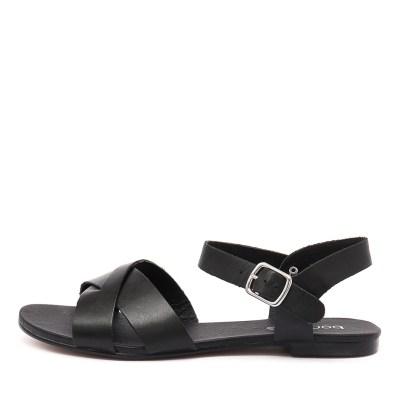 Bonbons Ellington Black Sandals