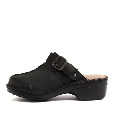Colorado Talara Black Shoes