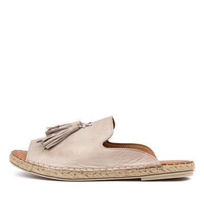 Diana Ferrari Cryptic Df Piedra (Taupe) Sandals