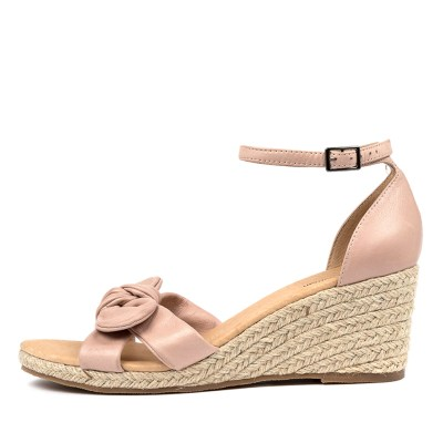 Diana Ferrari Jennalea Df Blush E Sandals