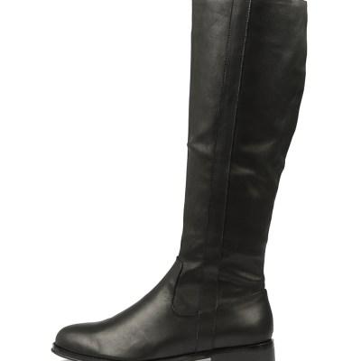 Django & Juliette Yarari Black Boots