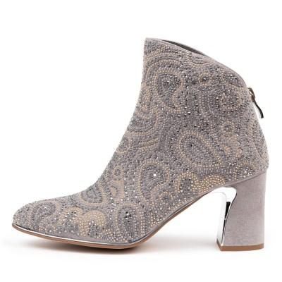 Django & Juliette Kandace Misty Boots