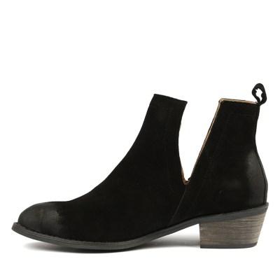 Eos Togsy W Black Boots