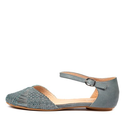 Gamins Elsa Blue Shoes