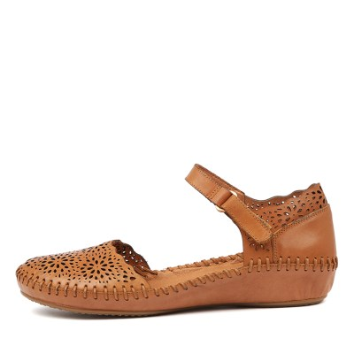 Gamins Rube Tan Shoes