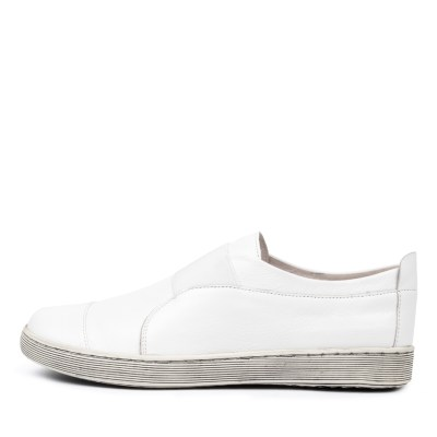 Gamins Derek Gm White Sneakers
