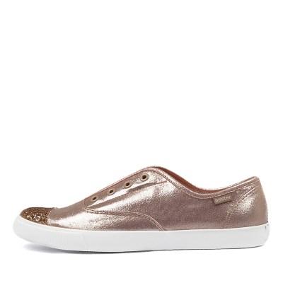 Holster Solar Sneaker Rose Gold Sneakers