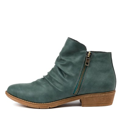 I Love Billy Rosia Pine Boots
