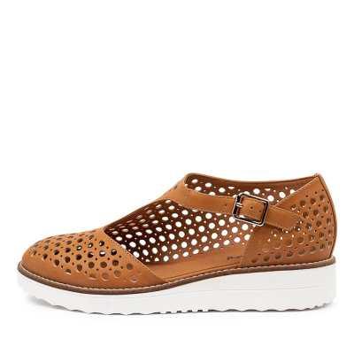 I Love Billy Ocola Il Tan Shoes