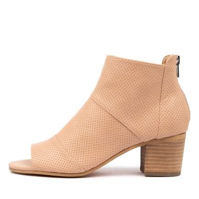 I Love Billy Beckta Il Nude Sandals