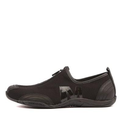 Merrell Barrado Blackout Sneakers