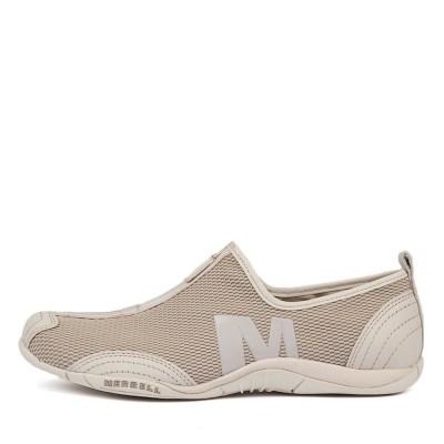 Merrell Barrado Beige Sneakers