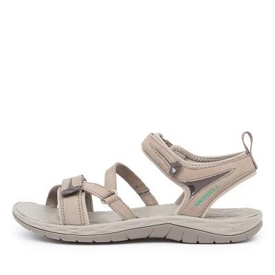 Merrell Siren Strap Q2 Brindle Sandals