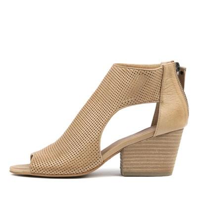 Mollini Rooba Latte Sandals