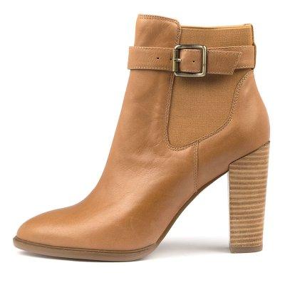 Mollini Orving Tan Boots