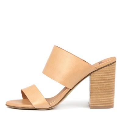 Mollini Oasian Tan Sandals