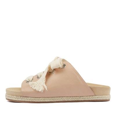 Mollini Fronnie Pale Pink Sandals