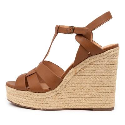 Mollini Klame Mo Tan Sandals