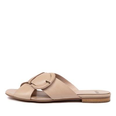 Mollini Aysie Mo Latte Sandals