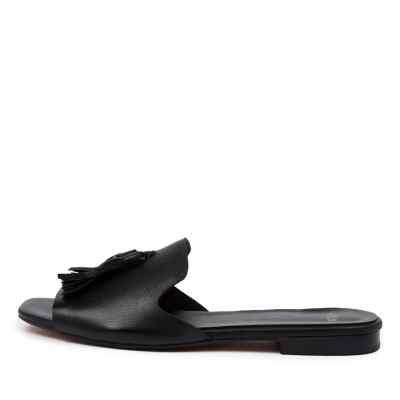 Mollini Amone Mo Black Sandals