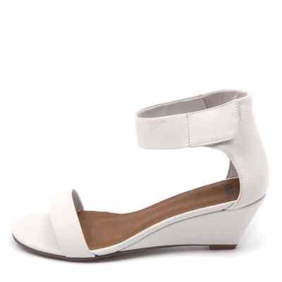 Mollini Marsy White Sandals