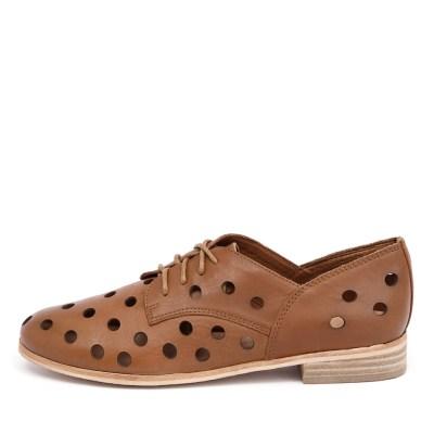 Mollini Quartet Tan Shoes