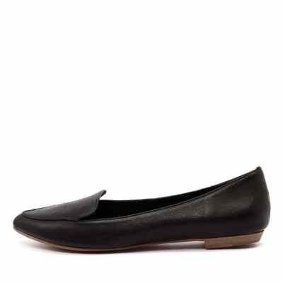 Mollini Gyro Black Shoes