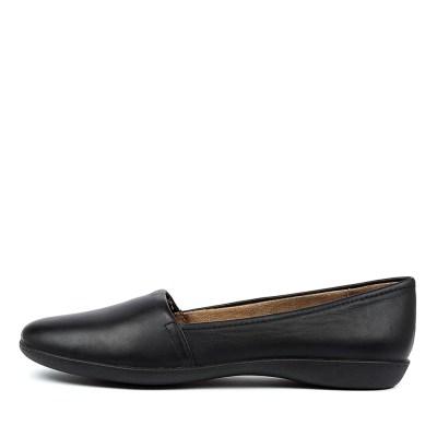 Naturalizer Forrest Na Black Shoes