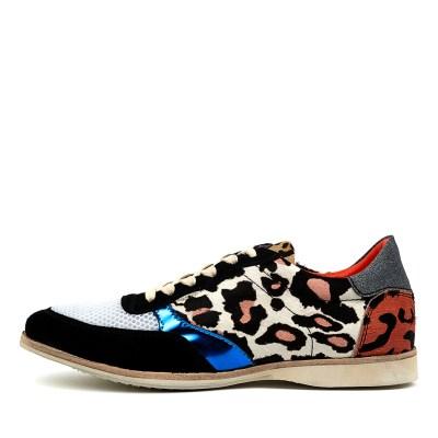Rollie Trainer Wildcat Sneakers