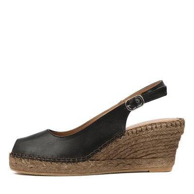 Sofia Cruz Ana 11 Sc Negro (Black) Sandals