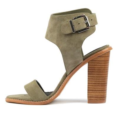 Sol Sana Tiki Ss Moss Sandals