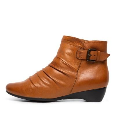 Supersoft Dionne Tan E Boots