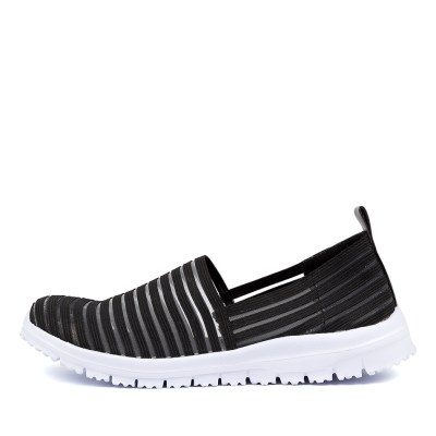 Supersoft Camero Black Sneakers Womens Shoes Casual Casual Sneakers