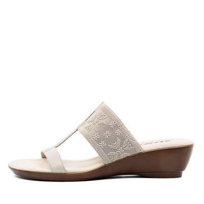 Supersoft Pepples Su Stone E Sandals