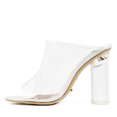 Tony Bianco Talise Tb Clear Sandals