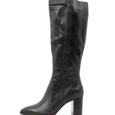 Top End Anita Black Boots