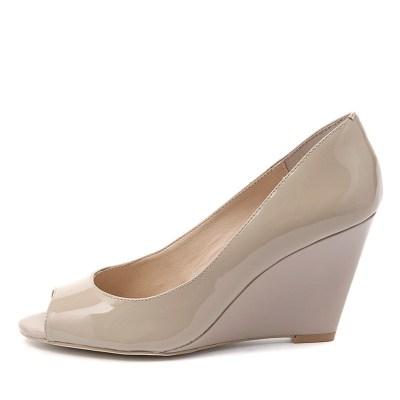 Diana Ferrari Chaplin Fawn Shoes