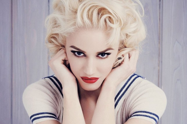 Gwen Stefani Signature Style