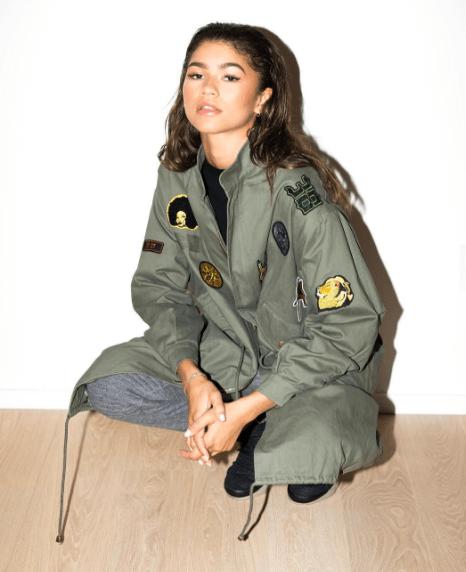 Daya by Zendaya Fashion Line