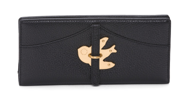 Marc by Marc Jacob Petal to The Metal Leather Wallet