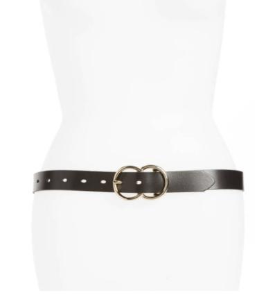 Nordstrom-Halogen-Leather-Black-Belt