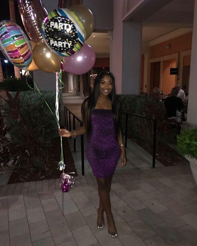 Bandage Party Dress Sweet Sixteen Informal Wear On Stylevore