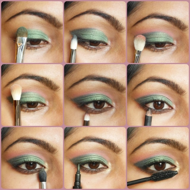 Best Eyeshadow Colors For Green Eyes Style Wile