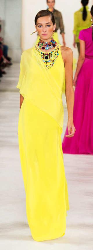 Spring 2015_Yellow_Ralph Lauren