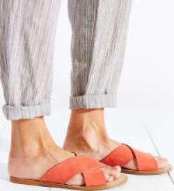 Slide sandal 49