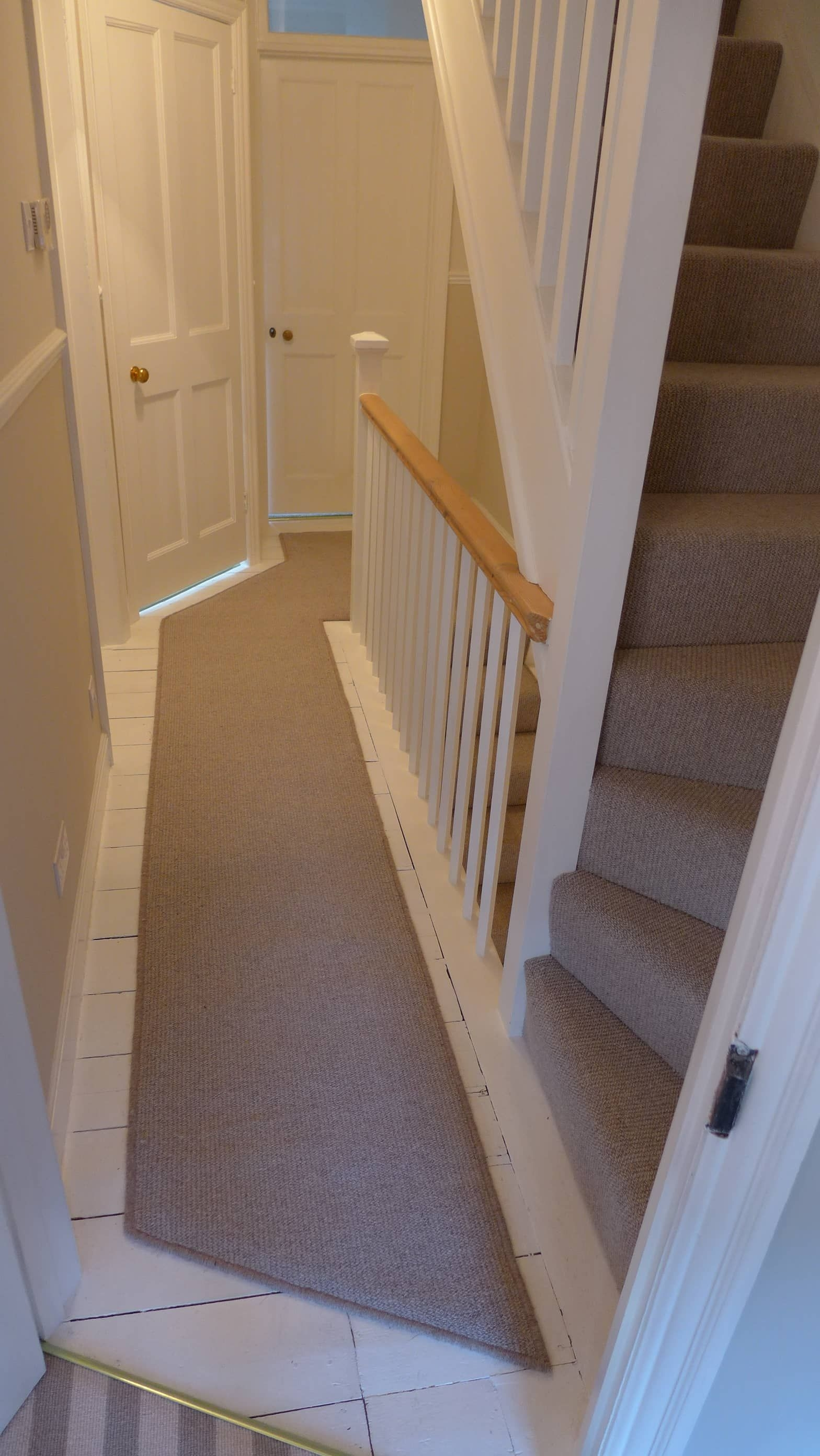 Halls Stairs And Landings Style Within   Best Carpet For Stairs And Landing