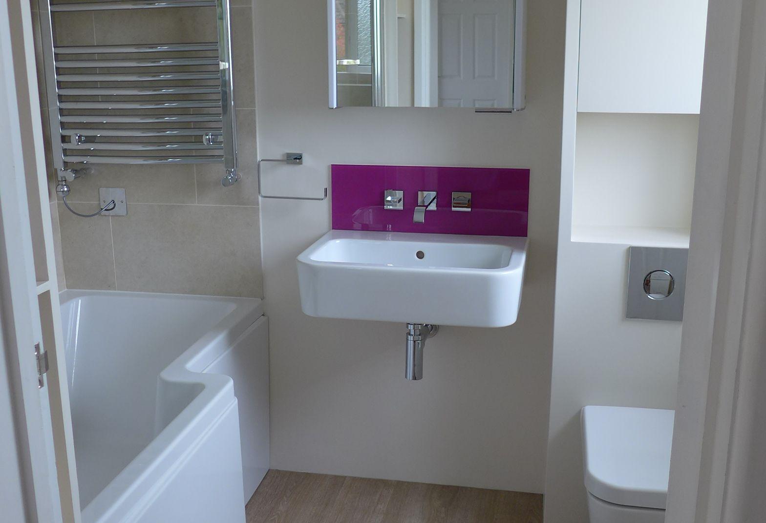 Bathroom Renovation Ideas Small Bathrooms