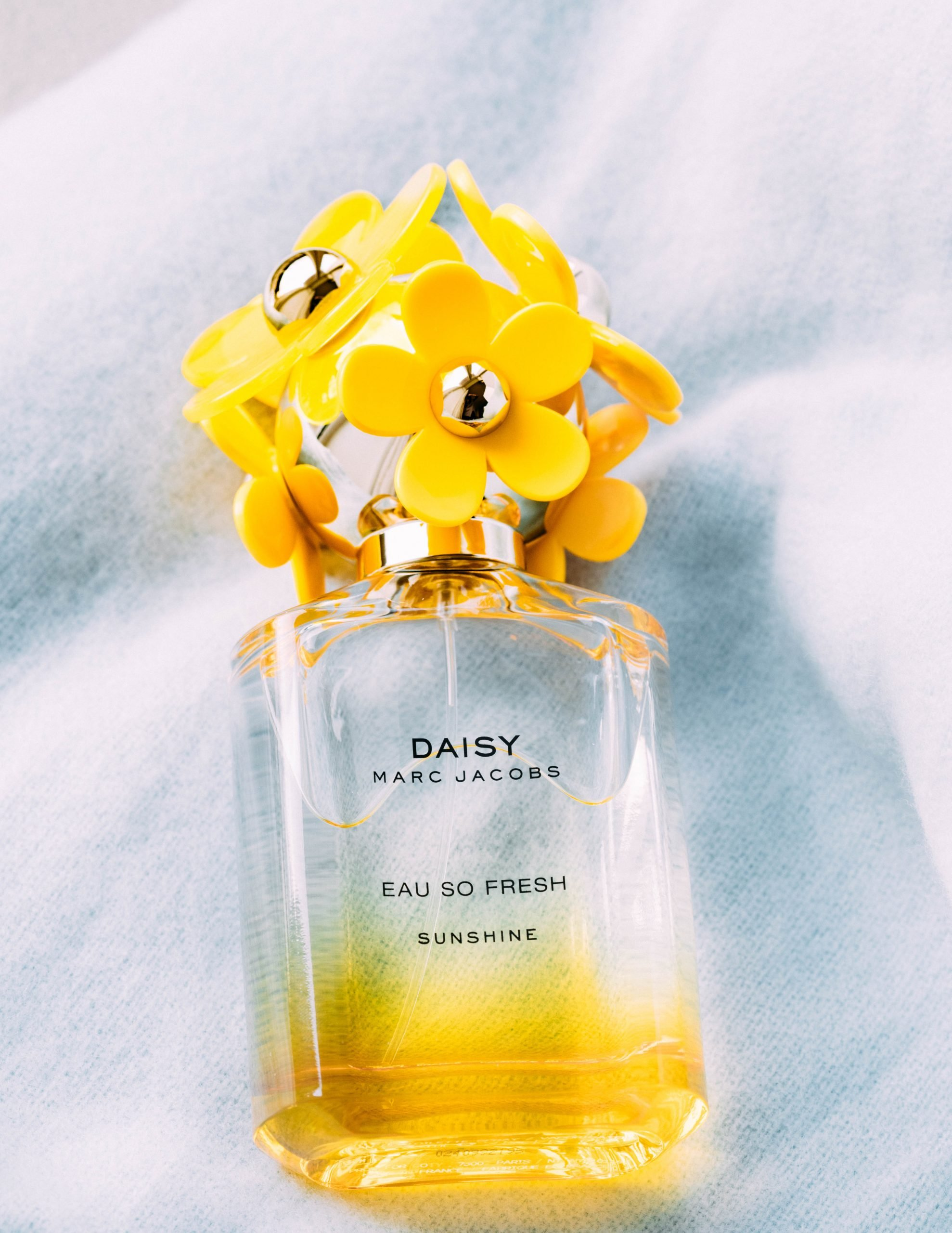 alternatives to perfume