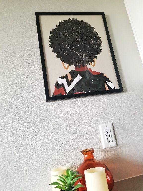 Marshalls Home decor