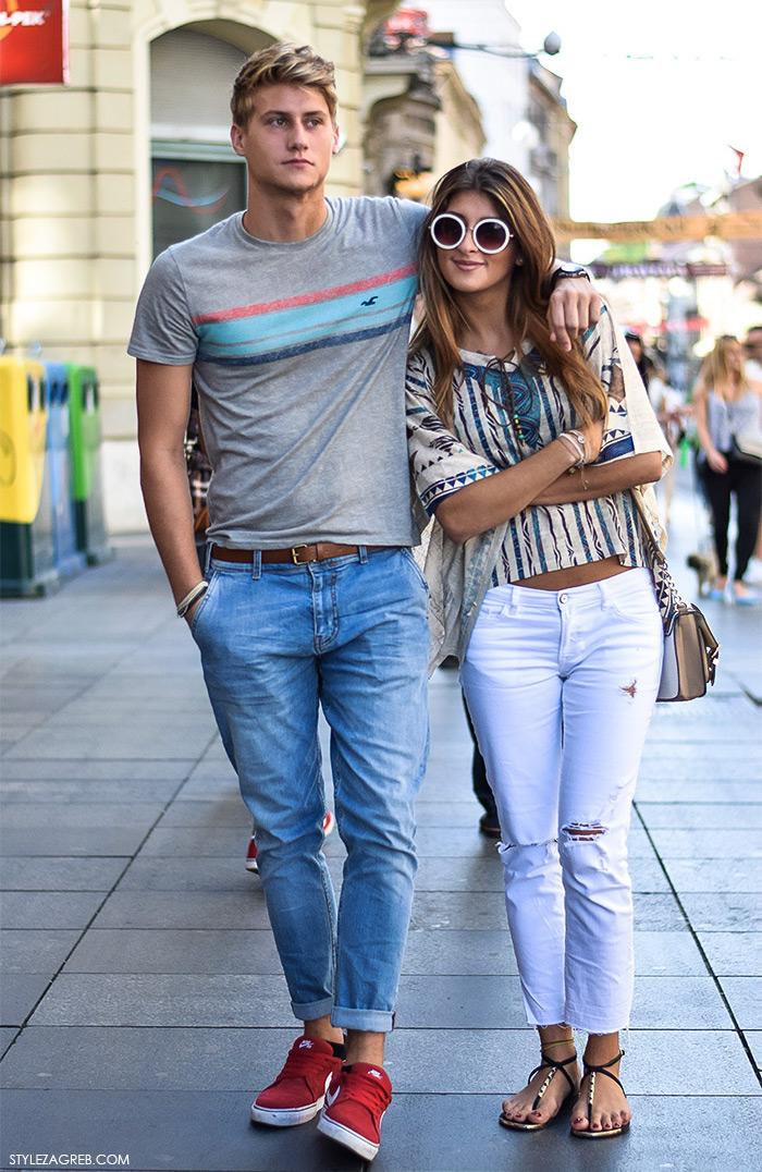 Tomislav i Lorena Lipošek